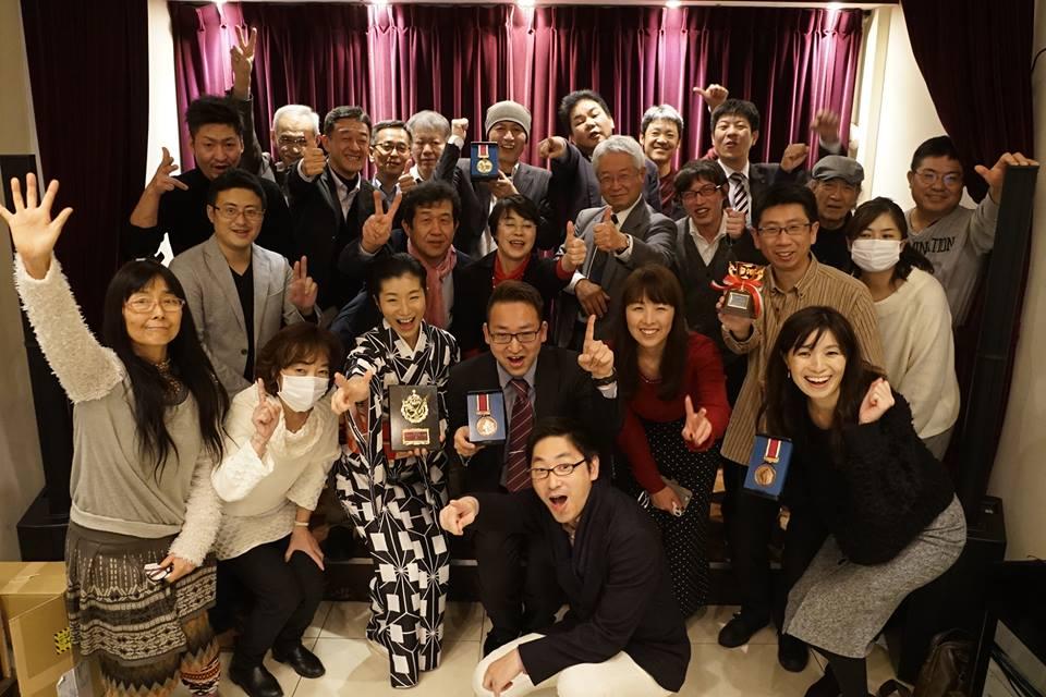iBSAオフ会に参加! in渋谷